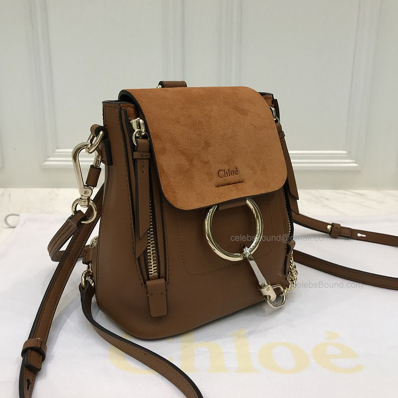 d5056a6e Image result for chloe faye backpack replica | Bags | Chloe faye ...