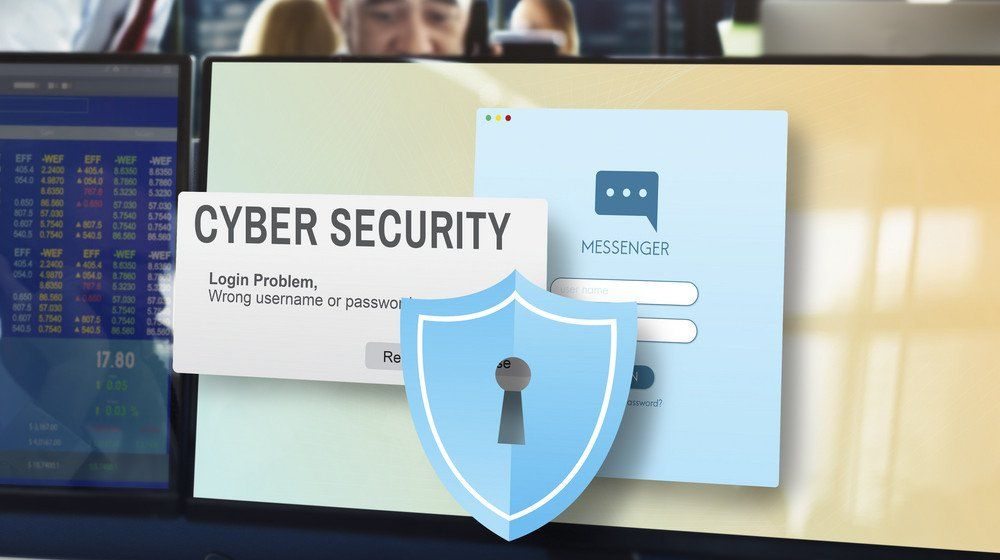 6 Cyber Security Strategies To Protect Your Small Business Cyber Business Advice Business