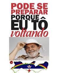 CompreSempreBem: SERÁ QUE LULA SERÁ PRESIDENTE DO BRASIL EM 2018
