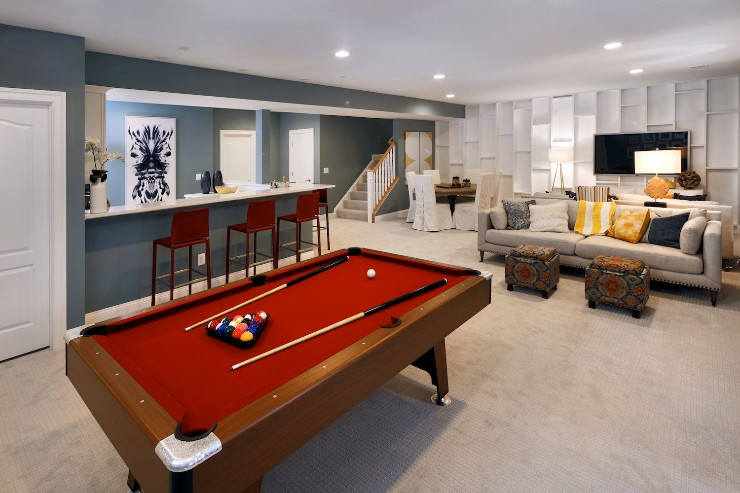 Would You Mind Making This A Place To Relax And Unwind New Homes For Sale New Home Construction House Styles