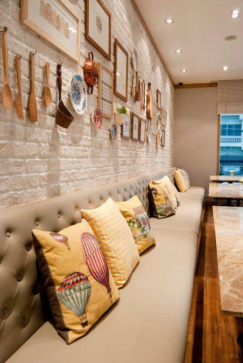Cafe decoration shop pinterest