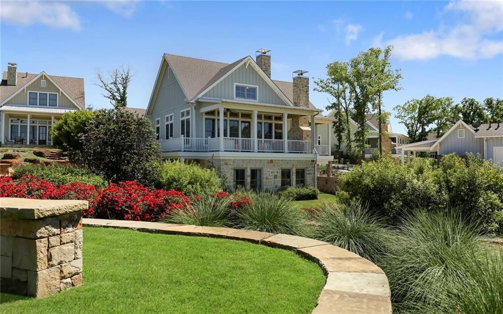 Fine Homes For Sale In Long Cove At Cedar Creek Lake Debbie Complete Home Design Collection Barbaintelli Responsecom