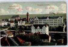51380499 - Freystadt Kisielice 1911 Wasserturm Schulhaus