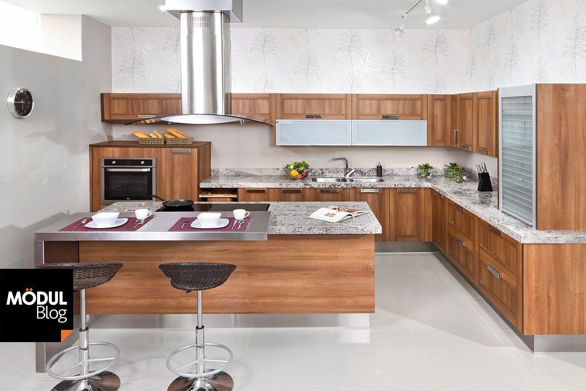 cocina rectangular que sea la ms funcional cocinas integrales mdul studio - Cocinas Rectangulares