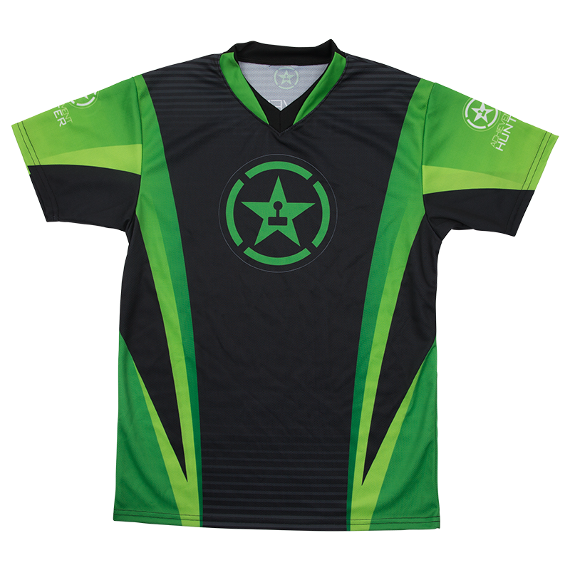 dfbb56ca4 Achievement Hunter eSports Gaming Jersey