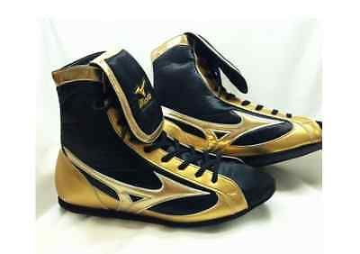 analizar Favor Sequía  Mizuno #japan exclusive boxing #boots - size 7 uk unisex - winning ...