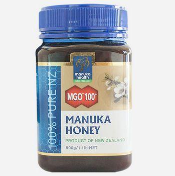 Manuka Health MGO 100+Manuka Honey 500g