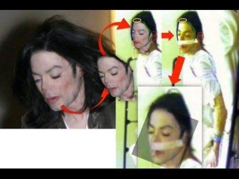 майкл джексон жив фото доказательства собрали для вас