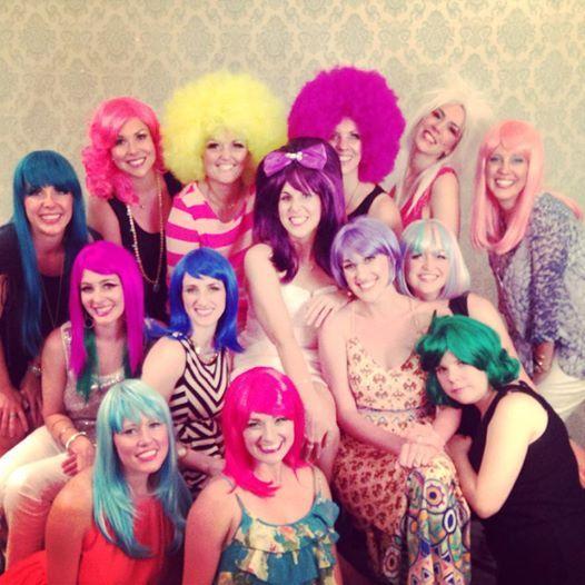 Wigs Austin Texas