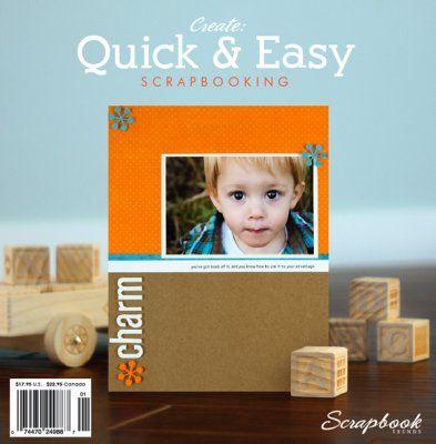 Create: Quick & Easy Idea Book 2010 | Northridge Publishing