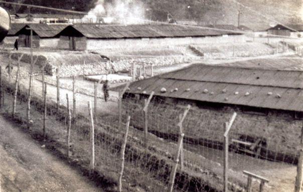 North Korean gulag   NEWS > SPORTS > REPORT: GULAG ALREADY PREPARED FOR NORTH KOREAN SOCCER ...