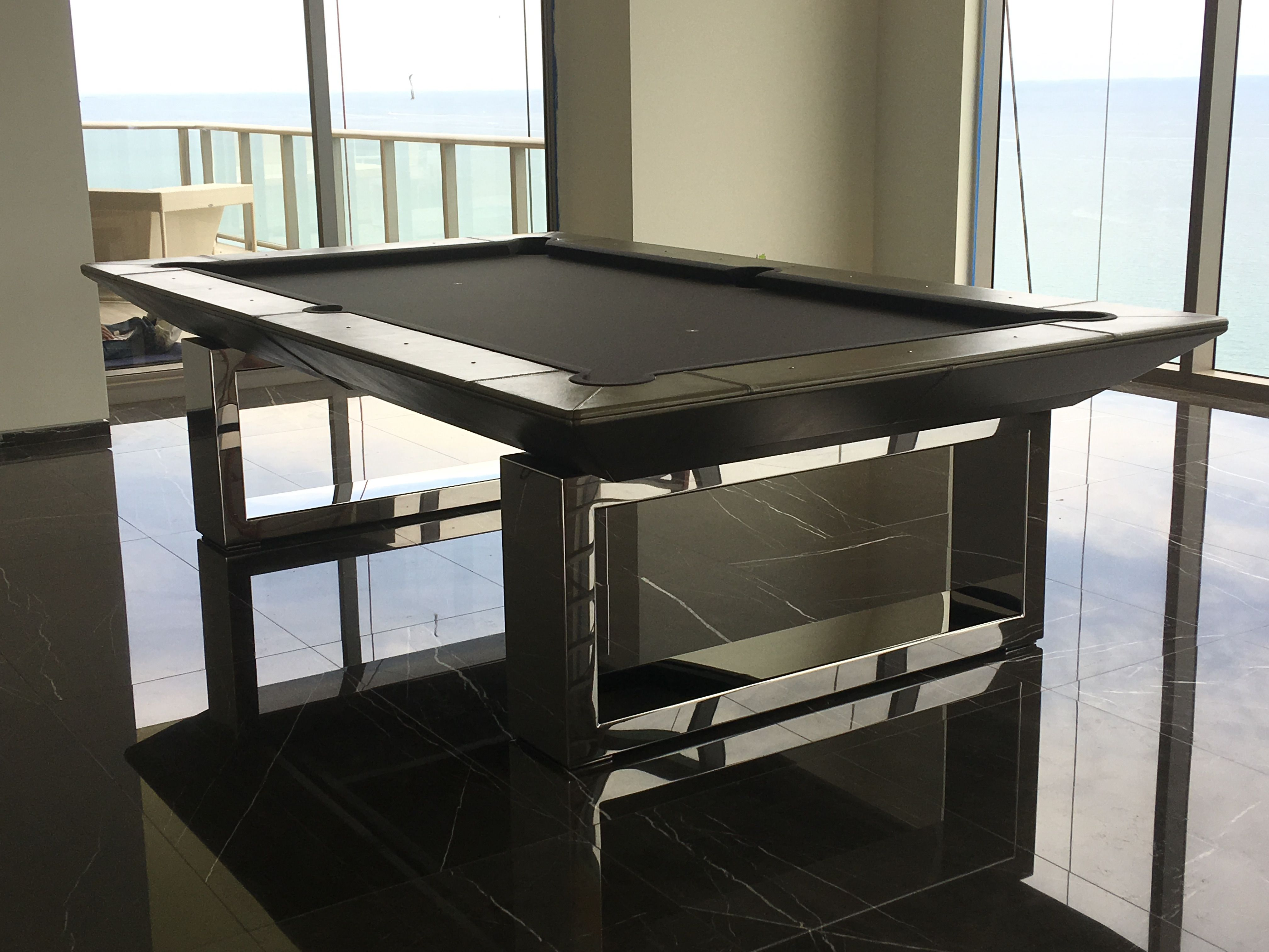Mitchell pool tables chrome pool tables metal pool tables modern mitchell pool tables chrome pool tables metal pool tables modern pool tables geotapseo Gallery