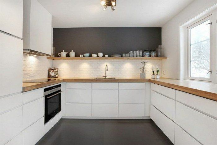 nos idees pour repeindre les meubles dans la cuisine