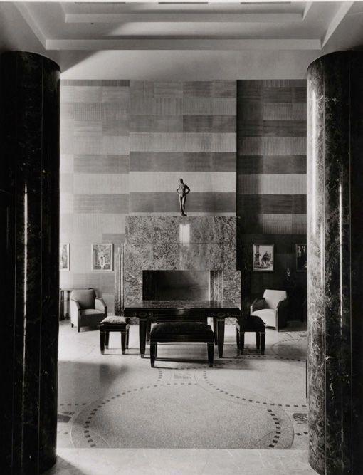 Pin by Cognoscenti Jyb on 甜蜜 | Art deco fireplace, Art ...