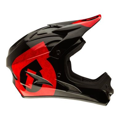 Sixsixone Comp Full Face Helmet 2014 Anything Bikes And Gear