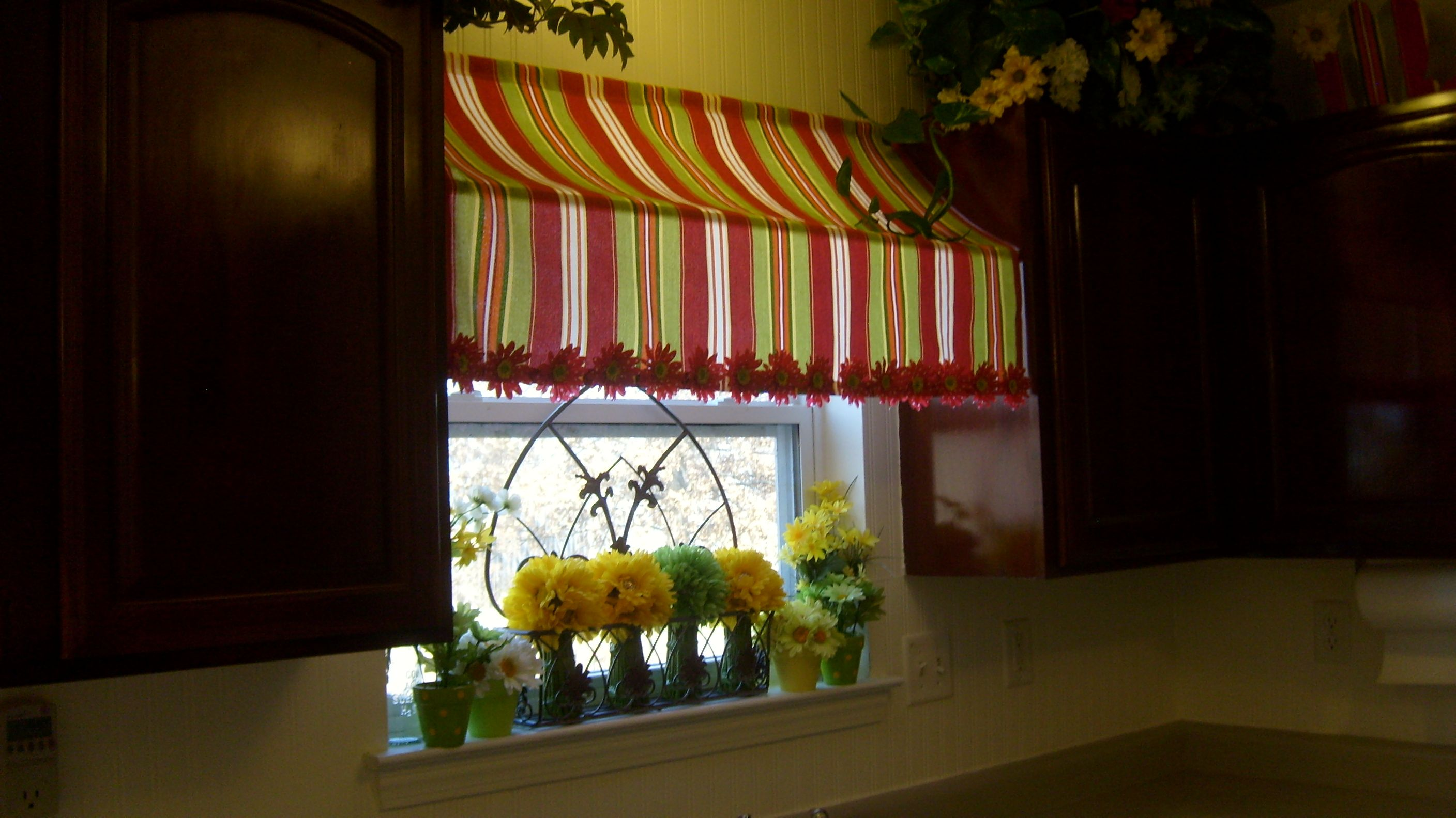 Easy Indoor Awning