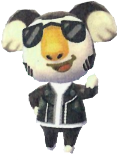 Eugene From Animal Crossing Animal Crossing Stuff Animal