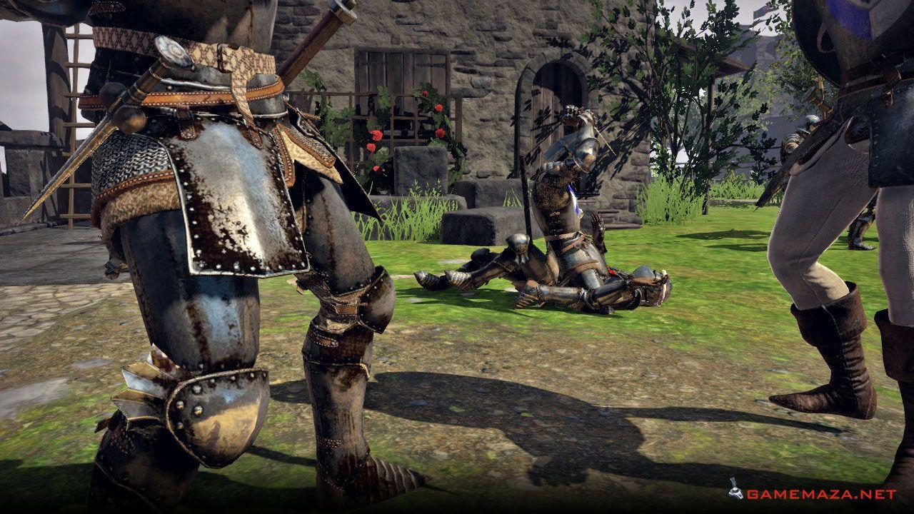 War of the Roses Gameplay Screenshot 1 Free download