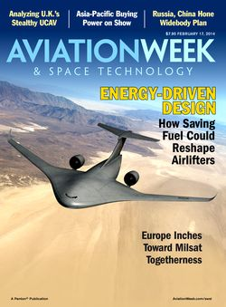 Aviation Week Space Technology 2 17 2014 Futures Studies Science And Technology Technology
