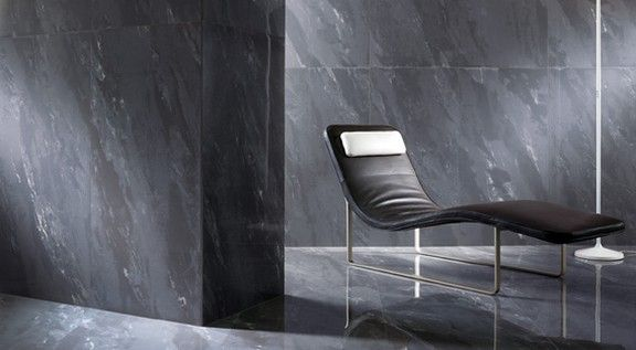 Bagno imperiale ~ Fmg bardiglio imperiale scuro porcelain stone irisfmg