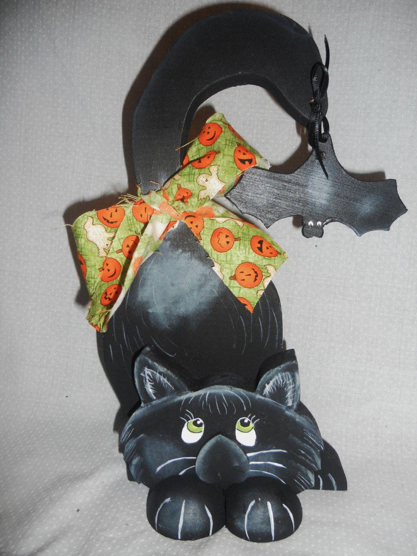 20+ Black cat crafts etsy ideas in 2021