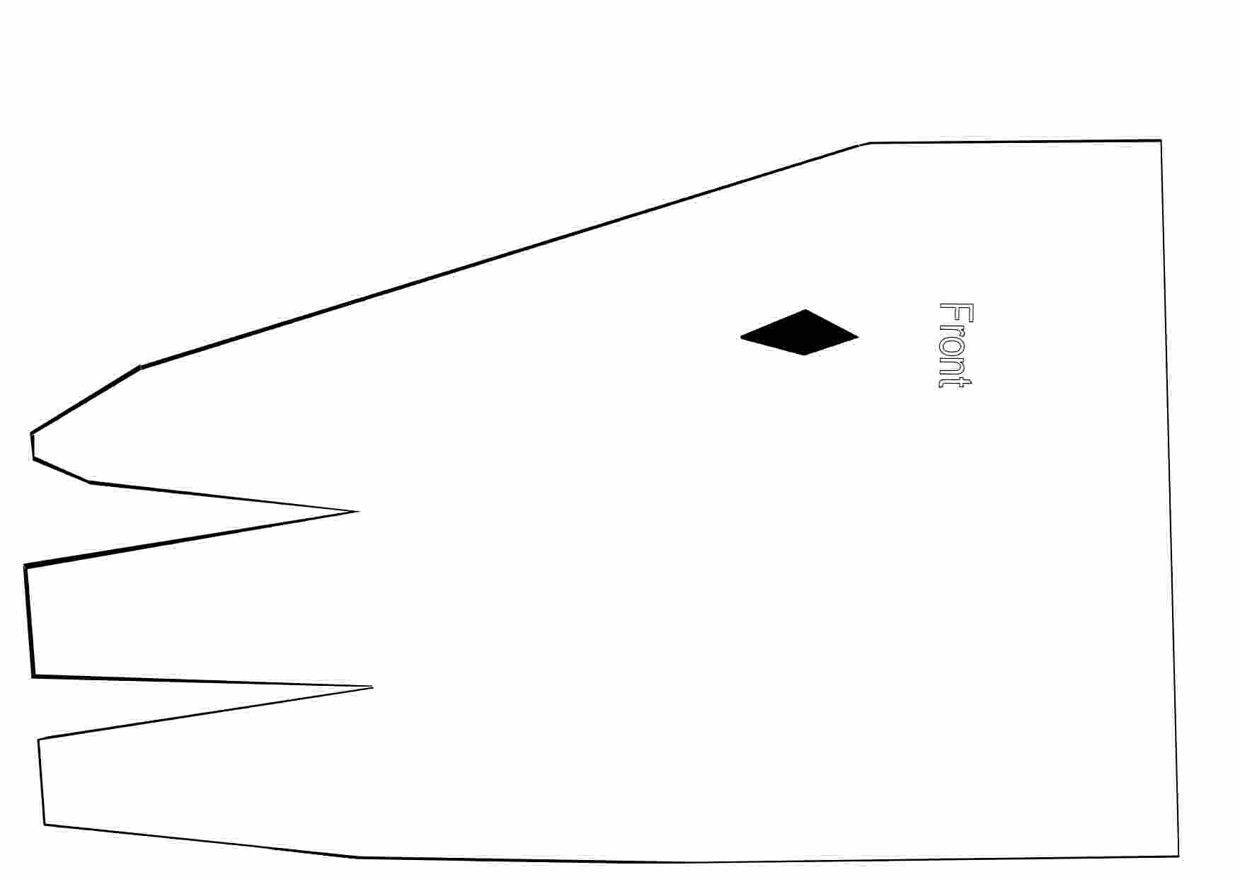 pattern_turban_front.jpg (1752×1239) | diy | Pinterest | Turbante ...