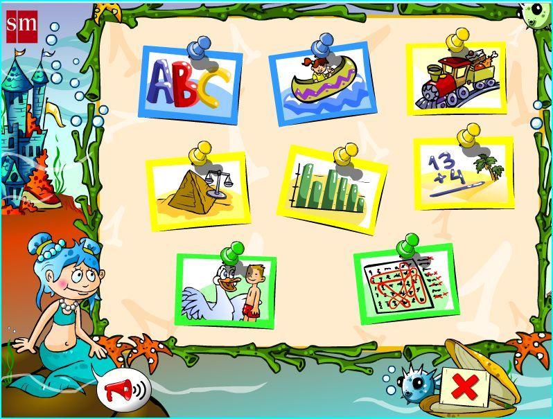 Juegos Educativos Para Niños Y Niñas De 6 Y 7 Años Juegos Educativos S M Para 7 Años Spanish Resources Dual Language Spanish Teaching Spanish