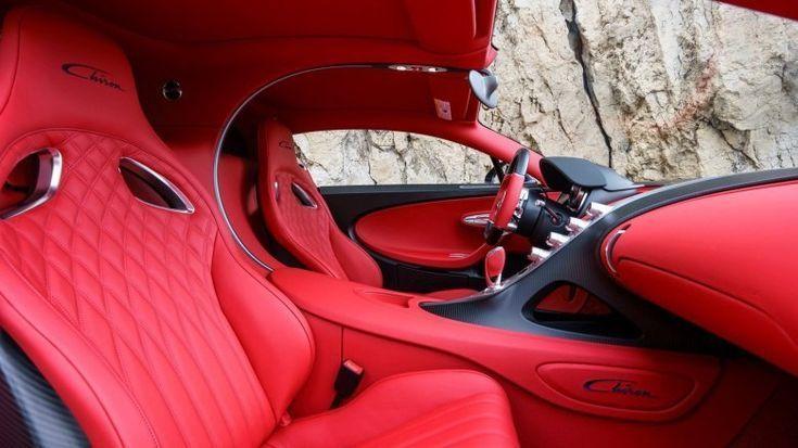 Bugatti Home Luxury Cars