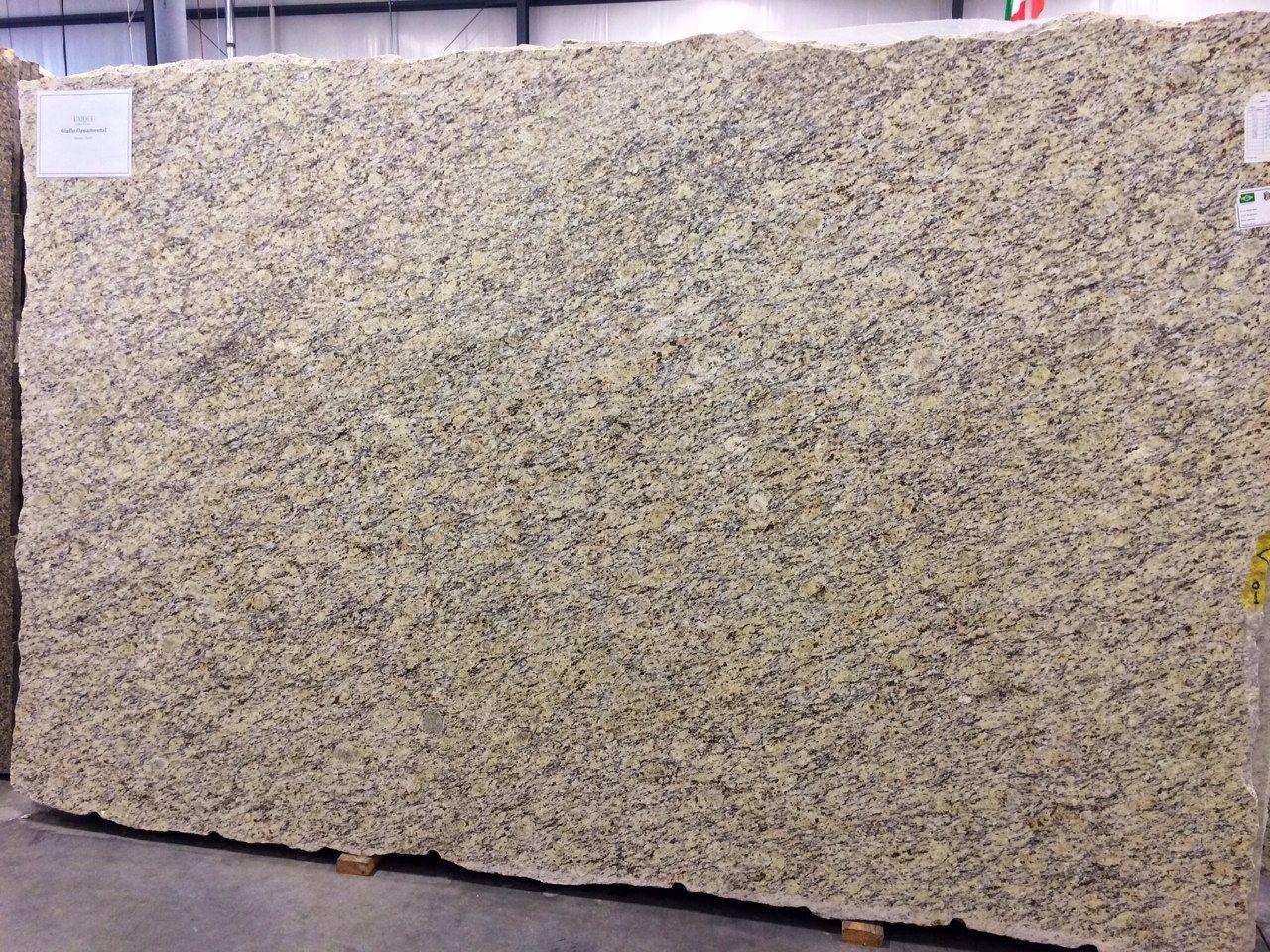 Builder Standard Grade Granite