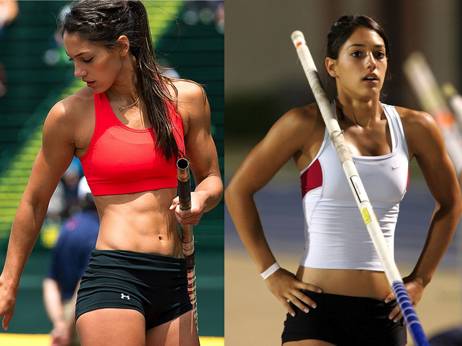 The Most Beautiful Women In Sport  Buzz  Female Athletes -3589
