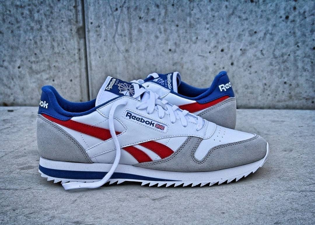 e4c50c3b00f8ae red white and blue reebok classics cheap   OFF65% The Largest ...