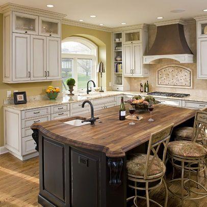 Best Kitchen Paint Color For Black Cabinets Design Ideas Pictures
