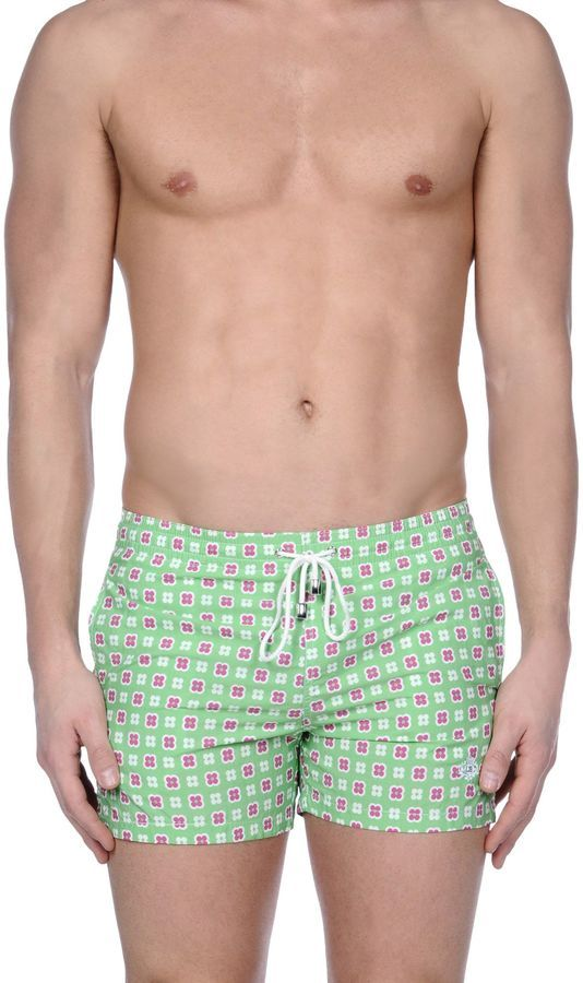 SWIMWEAR - Swimming trunks LUIGI BORRELLI NAPOLI Buy For Sale Mz0PKA0RF