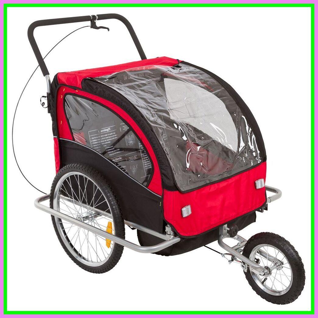 93 reference of jogging bike stroller combo in 2020