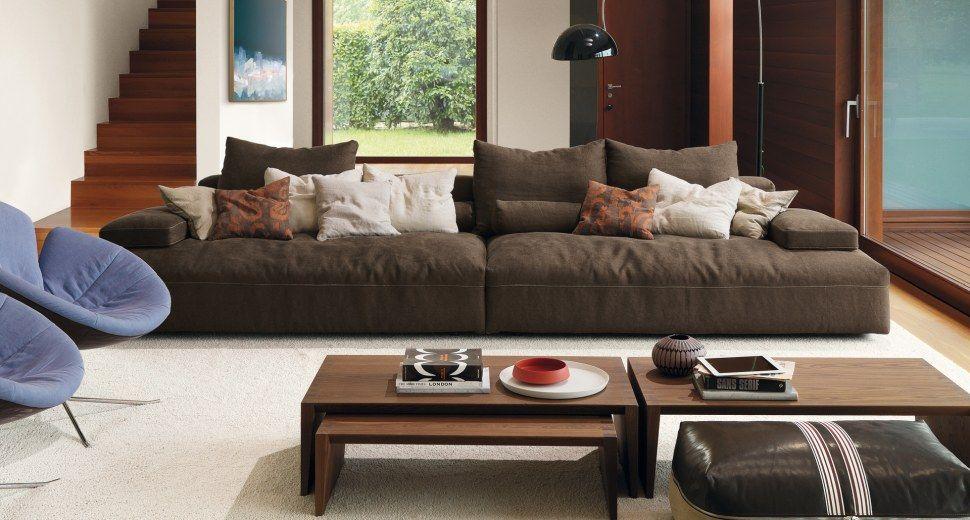 GLOW IN | Divano by Désirée | design Marc Sadler | sofa ...