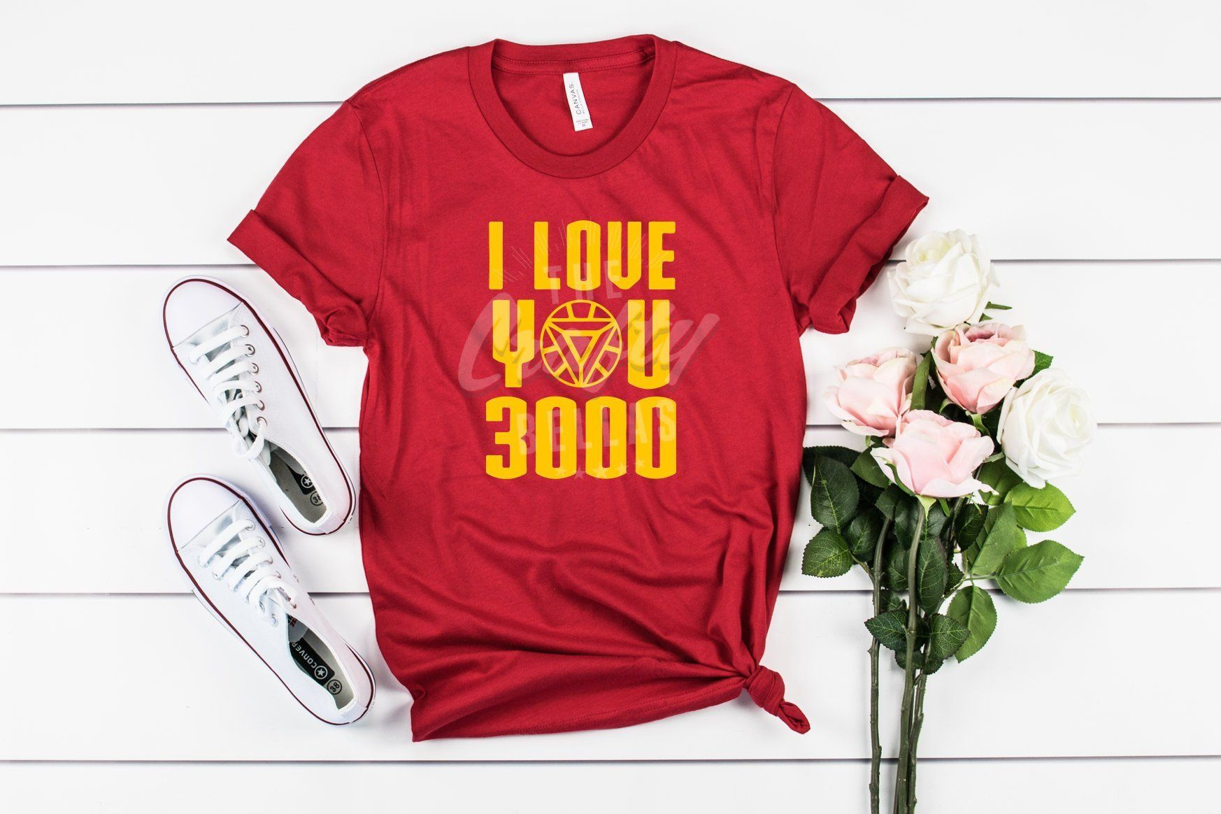 I Love You 3000 All Glitter Iron Man Avengers Disney Shirt For Women And Girls By Thecraftybellas Iron Man Shirt Disney Shirts For Men Womens Disney Shirts