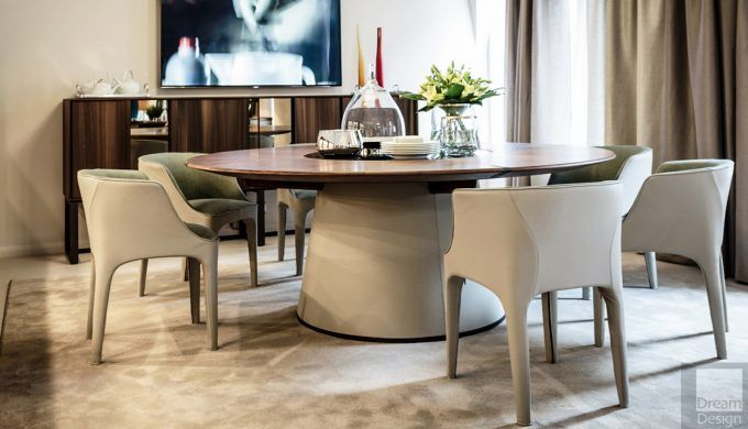 ION Desk Furniture dining table, Dining table
