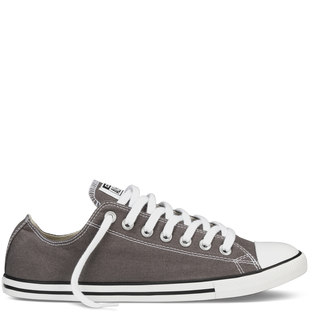 Chuck Taylor All Star Lean Charcoal charcoal. Converse ...
