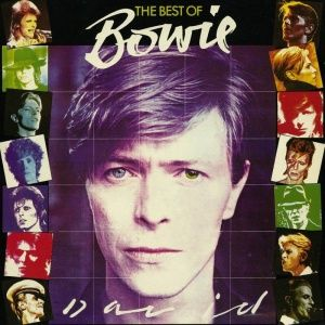 David Bowie The Best Of 1980 Musicmeter Nl David