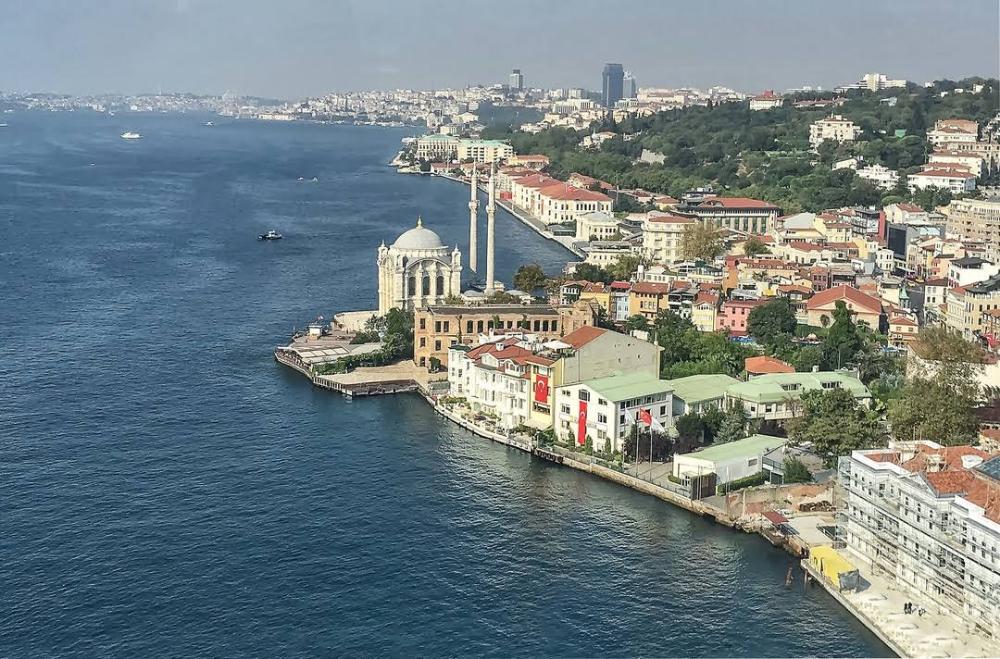 اجمل الاماكن في اسطنبول الاوروبية والاسيوية سفرك السياحية Beautiful Places Most Beautiful Places Places