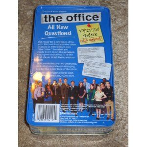 office trivia game