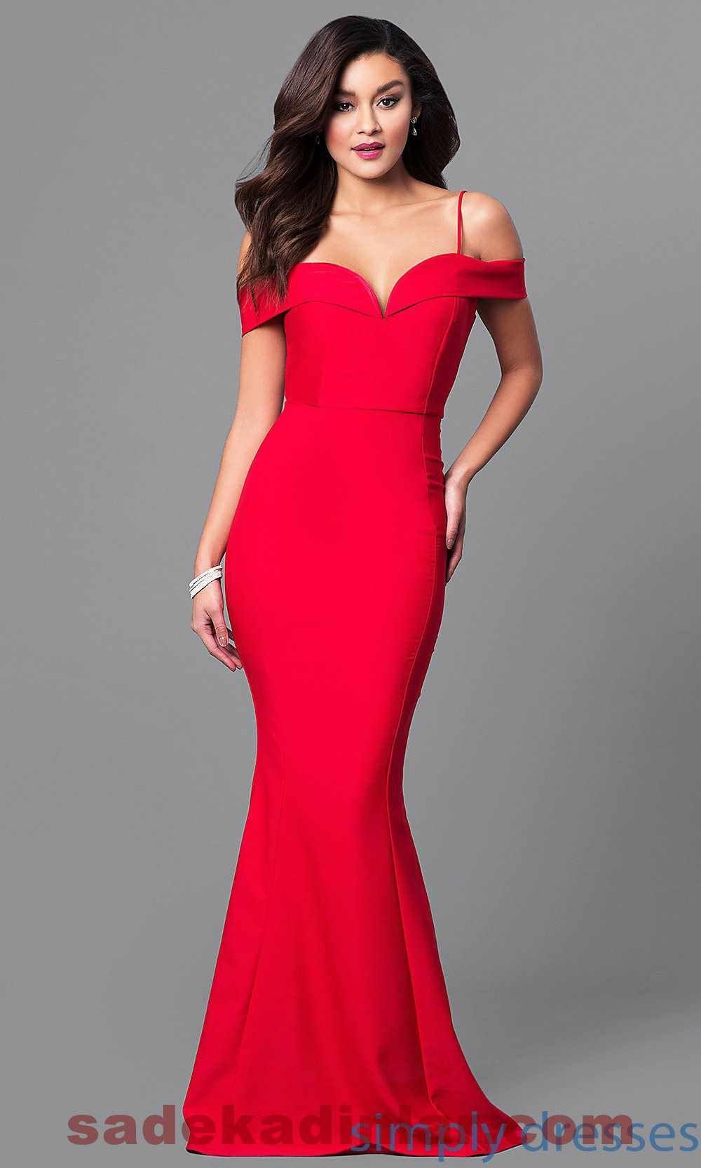 Pictures gece elbise modelleri 2013 uzun dekolteli gece elbise modeli - Gece Elbiseleri 2018 2019 Abiye Modelleri K Rm Z Uzun