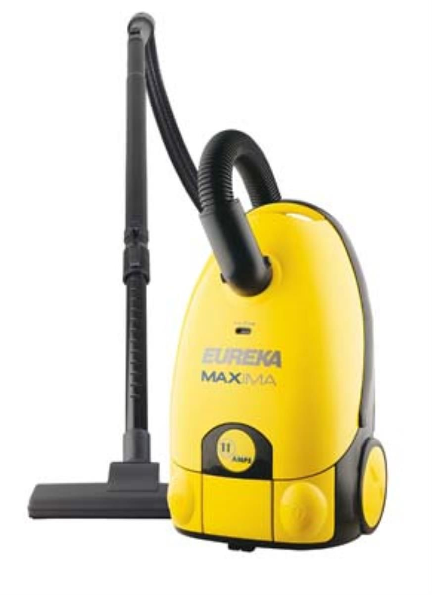 Sebo vacuum cleaners at bed bath and beyond - The Eureka Maxima 972b Canister Vacuum Cleaner Cuts Cleaning Time Down By Eliminating The Need To