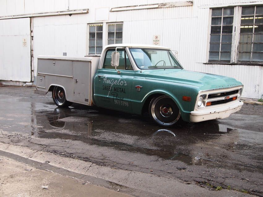 Those would be ya great work truck! | pickup trucks | Pinterest ...