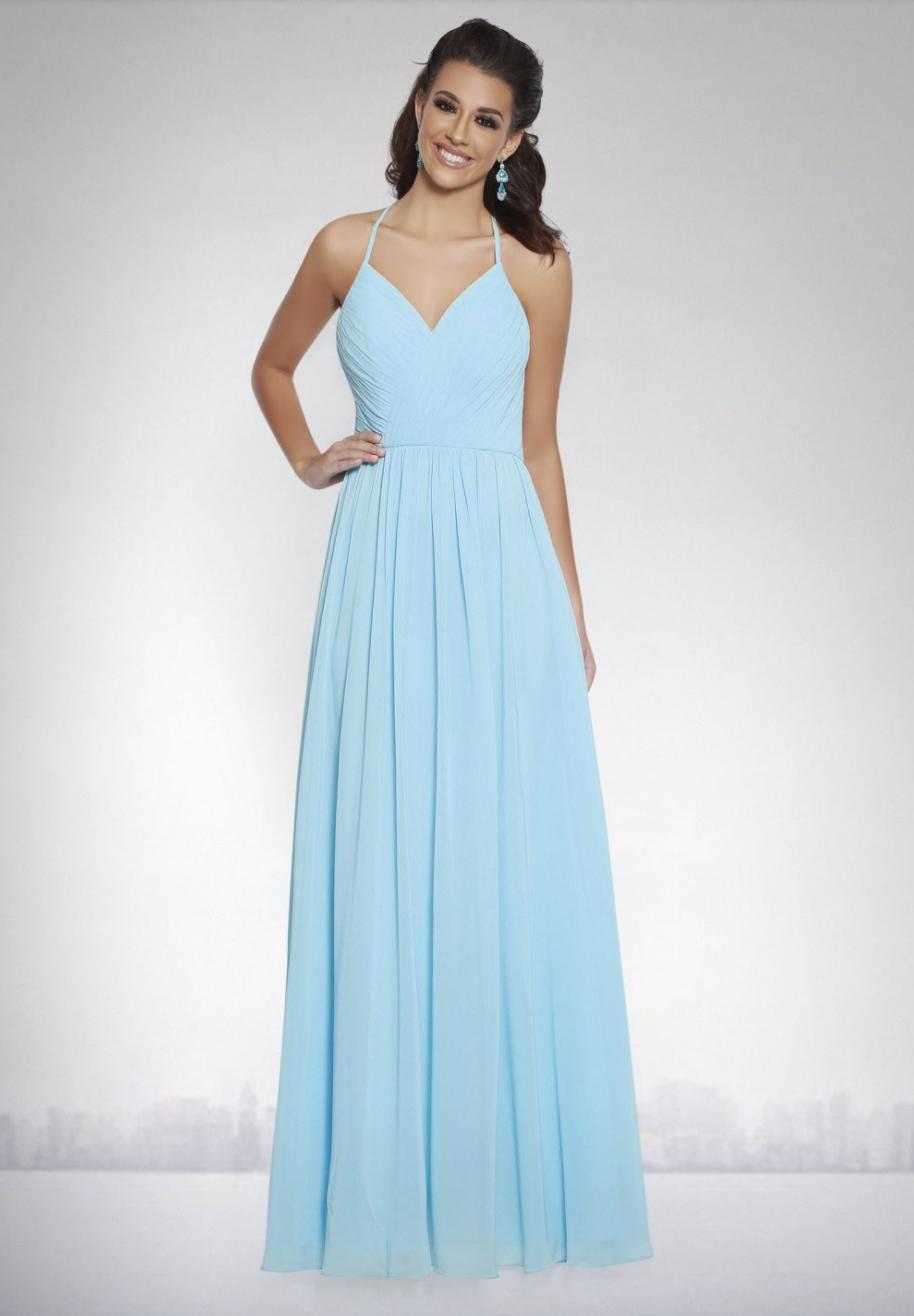 Kanali K 1636 - 2019 Bridesmaid Dress