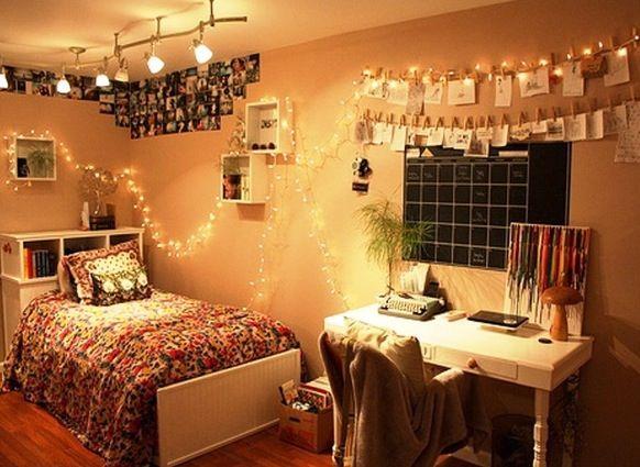 Nice decorating idea
