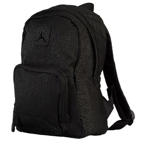 At LockerPedro Javier Ele Mini Jordan Elite Backpack Foot OPNnkXZ08w