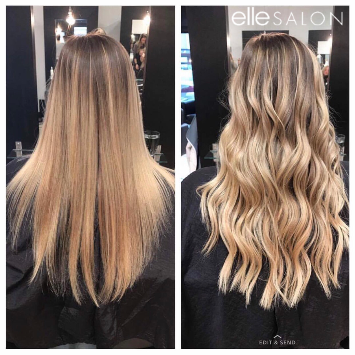 Hair Extensions For The Win Celinefenton Adds Extensions For