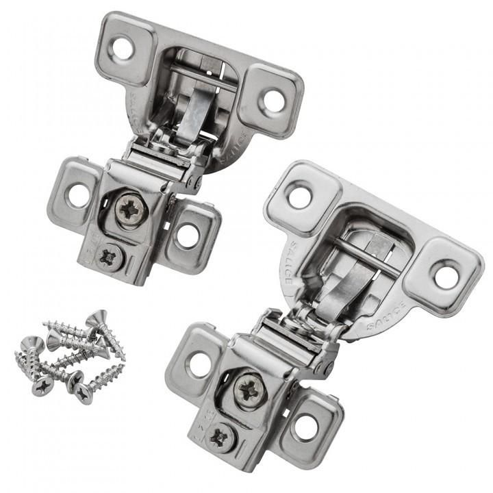 Salice Kitchen Cabinet Hinges Inset Self Closing Thick Door Hinge Cfap Cabinetparts