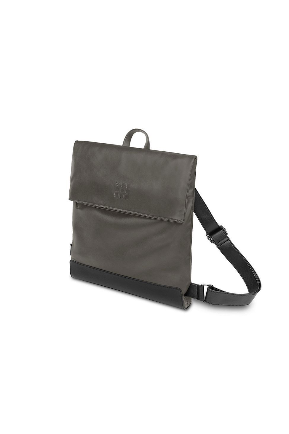 Moleskine City Travel Messenger Bag Black